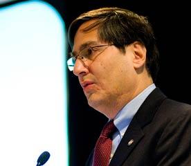 photo of John Trasviña