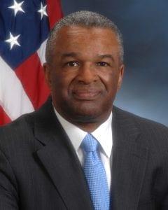 HUD Deputy Secretary Ron Sims