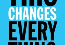 cover this book changes everything