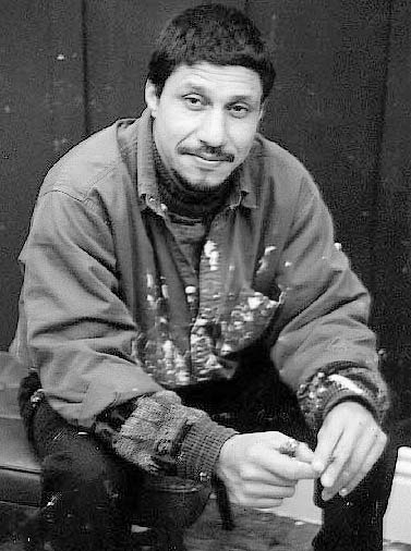 Photo of Ricardo Cartagena