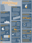 Blue-toned infographic that details the concept of filtering in housing.
