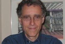 Harold Simon, executive director of Shelterforce.
