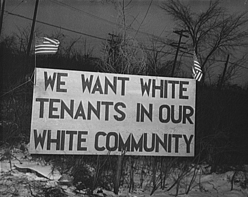 Just as I Suspected, Paying Rent Is Racist — Shelterforce