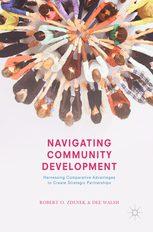 Navigating Community Development book cover