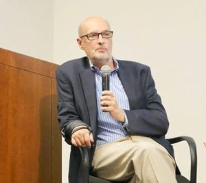 Michael Bodaken, retiring director of the National Housing Trust, learned the value of combining knowledge of housing finance with housing advocacy.