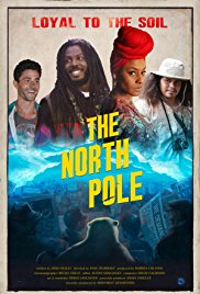the north pole show poster