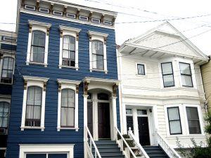 San Francisco homes