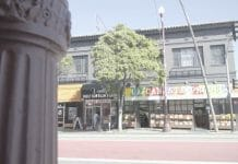2093 mission street