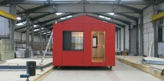 modular home Y:Cube