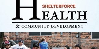 In our first Health and Community Development supplement, which ran in the Spring 2018 edition of Shelterforce magazine, we focus on community development board members who are from the health field, and census traits and health.