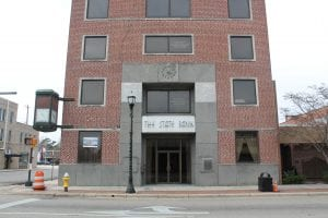 Employees of Four-County Community Services were accused of sexual harassment in housing.