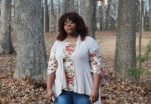 """""""I was trying to fix my life. And this put a halt on it,"""" says Khristen Sellers. Khristen faced sexual harassment for housing."""