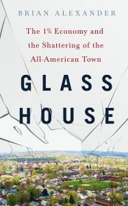 glass house cover