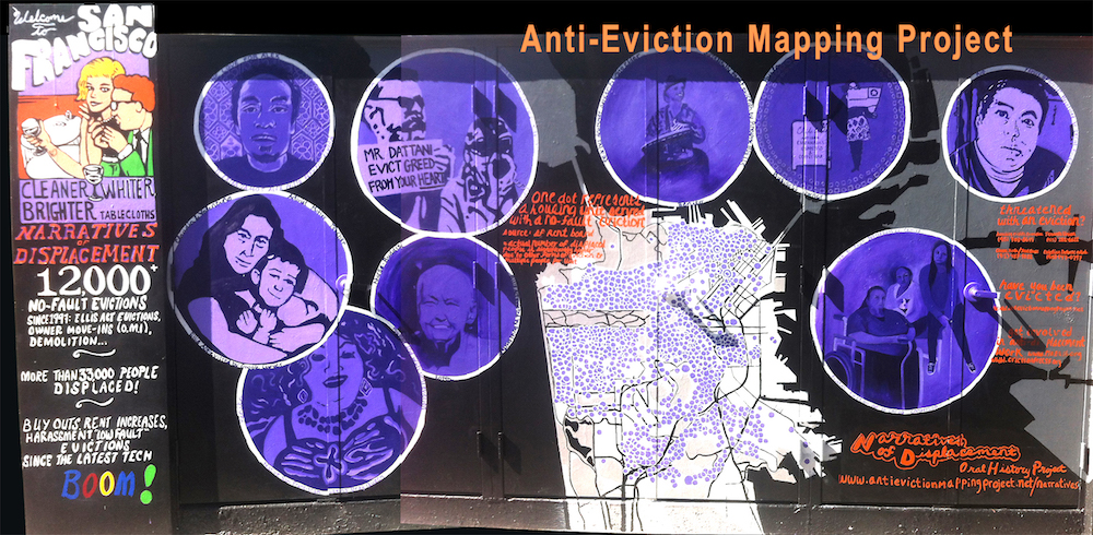 Eviction Lab Misses the Mark — Shelterforce