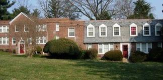 multi-unit houses