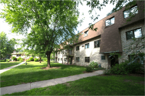Pine Point Apartments in Minnesota is a 67-unit unrestricted property that is increasing access to opportunity, including good schools, for low-income families.