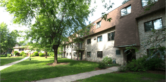 Pine Point Apartments in Coon Rapids, Minnesota, is a 67-unit unrestricted property that is improving access to opportunity for low-income families.