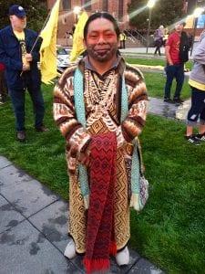 chief ninawa