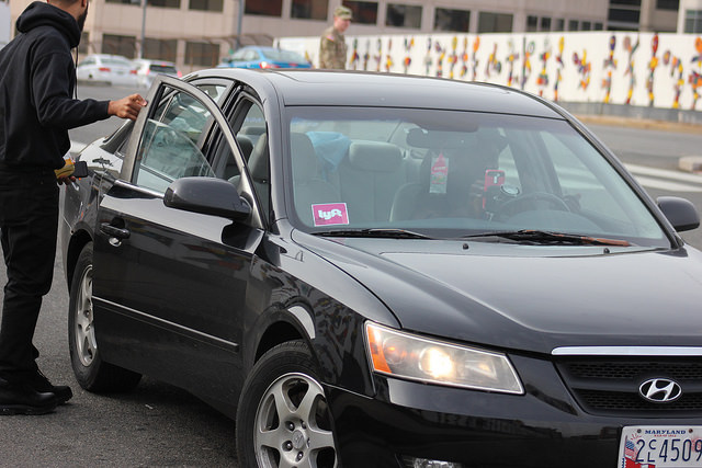 Ride-hail drivers in New York City will now be guaranteed a minimum pay.