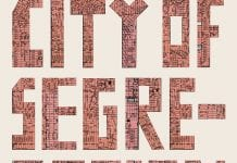 """cover of """"City of Segregation"""" by Andrea Gibbons"""
