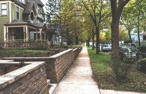 saint paul minnesota street