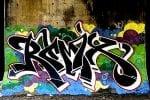 remix graffiti