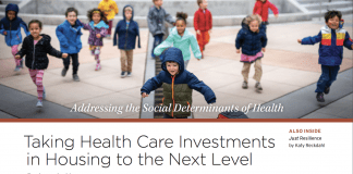 The fifth installment of Shelterforce's Health and Community Development supplement.