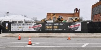 opportunity zones construction