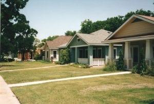 Guadelupe Neighborhood