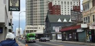 segregation of Atlantic City