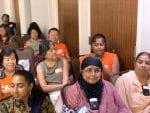 AAPI community meeting