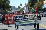 housing march