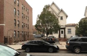 zoning reform; image of house in Queens, N.Y.